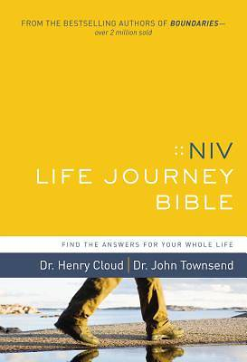 NIV Life Journey Bible