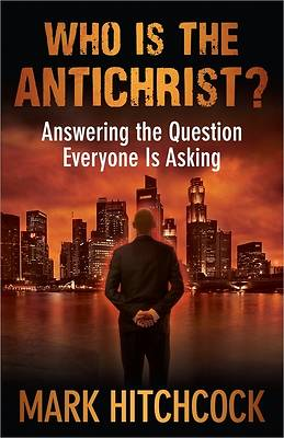 Who Is the Antichrist? [ePub Ebook]