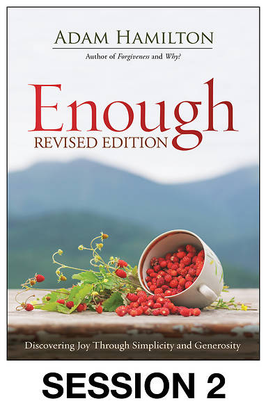 Enough Revised Edition Streaming Video Session 2