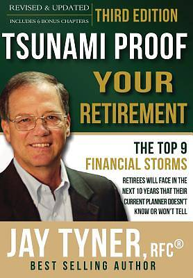 Tsunami Proof Your Retirement