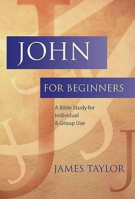 John for Beginners
