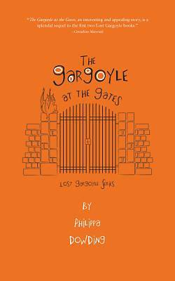 The Gargoyle at the Gates [ePub Ebook]