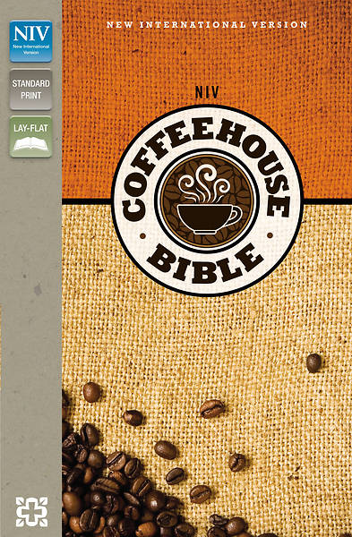 NIV Coffeehouse Bible