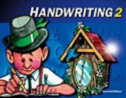 Handwriting 2 Student Worktext 2nd Edition