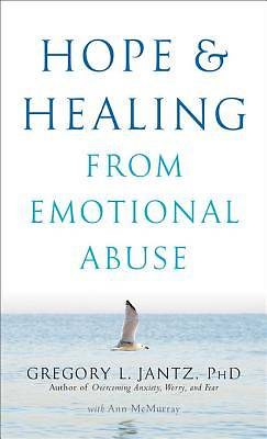 Hope and Healing from Emotional Abuse [ePub Ebook]