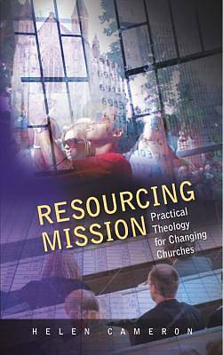 Resourcing Mission [ePub Ebook]