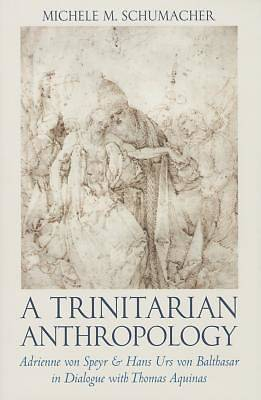 A Trinitarian Anthropology