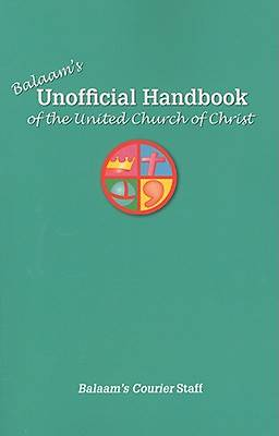 Balaams Unofficial Handbook of the United Church of Christ