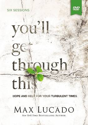 Youll Get Through This - DVD
