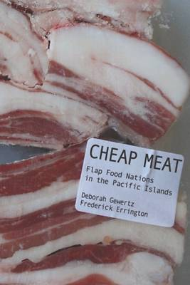 Cheap Meat [Adobe Ebook]