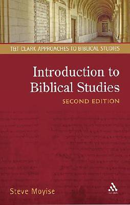 Introduction to Biblical Studies