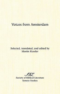 Voices from Amsterdam