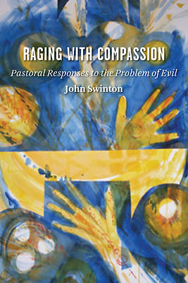 Raging with Compassion