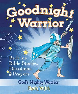 Goodnight Warrior
