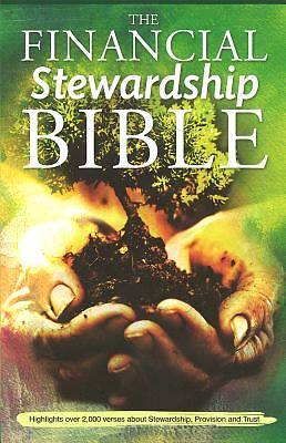 CEV - The Financial Stewardship Bible
