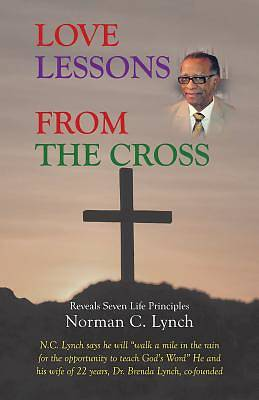Love Lessons from the Cross