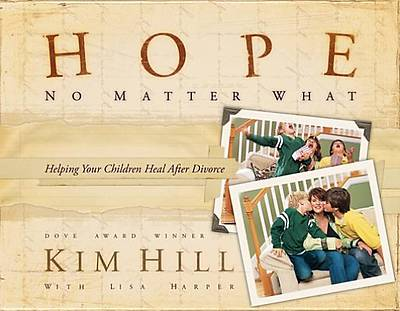 Hope No Matter What [ePub Ebook]