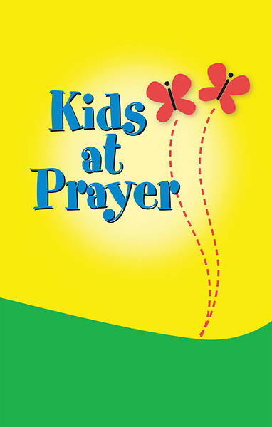 All Things New Kids at Prayer