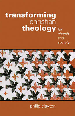 Transforming Christian Theology