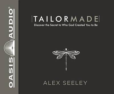 Tailor Made (Library Edition)