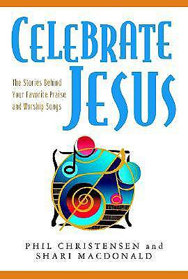 Celebrate Jesus Book with CD
