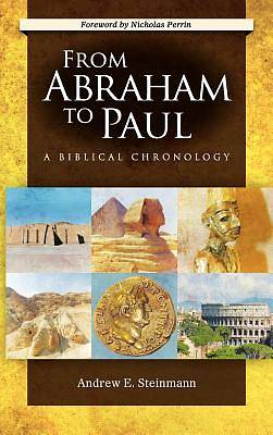From Abraham to Paul