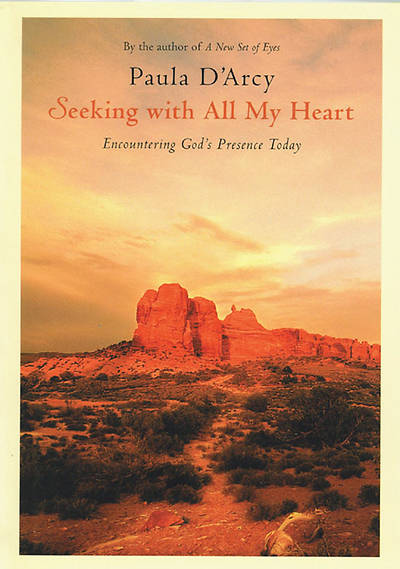 Seeking with All My Heart
