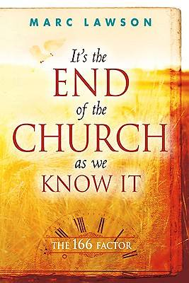 Its the End of the Church as We Know It [ePub Ebook]