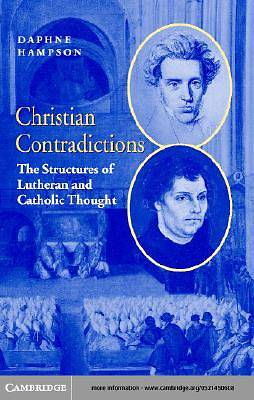 Christian Contradictions [Adobe Ebook]