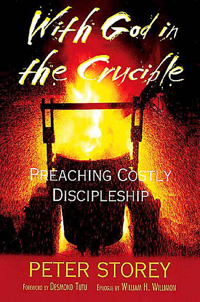 With God in the Crucible [Adobe Ebook]