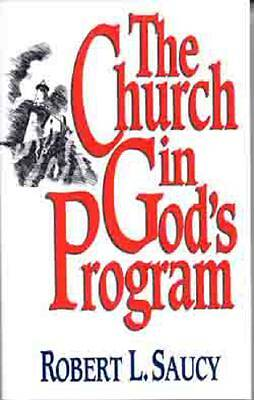 The Church in Gods Program [ePub Ebook]