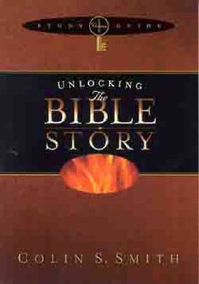 Unlocking the Bible Story Study Guide Volume 1 [ePub Ebook]
