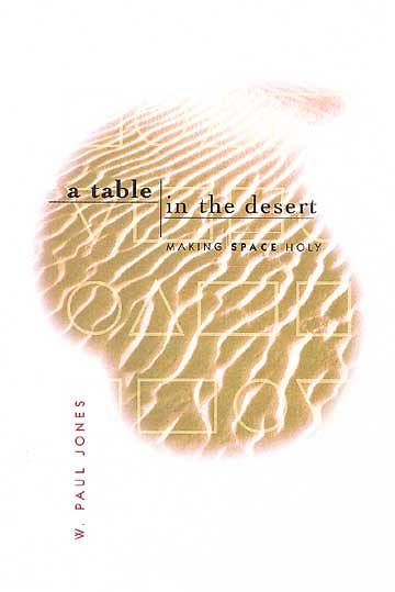 A Table in the Desert