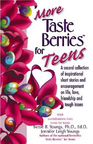 More Taste Berries for Teens