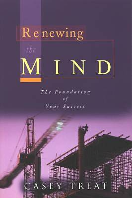 Renewing The Mind [ePub Ebook]
