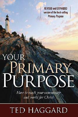 Your Primary Purpose