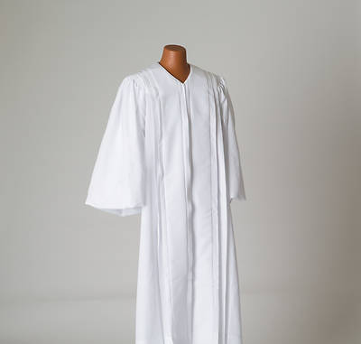 Abbott Hall A610W Womens Speedship Pulpit Robe