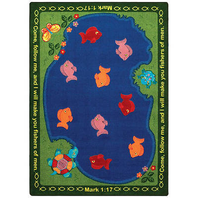 Fishers of Men Childrens Area Rug