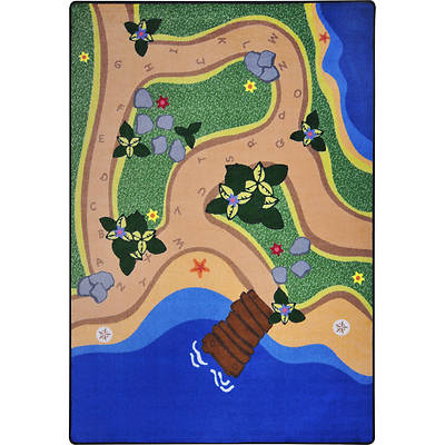 Sandy Shores Childrens Area Rug