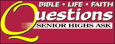 Questions - Christian Lifestyle