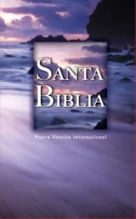 Santa Biblia Nueva Version International