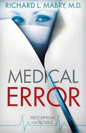Medical Error - eBook [ePub]