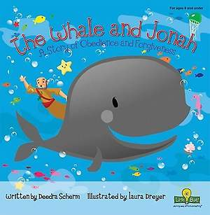The Whale and Jonah