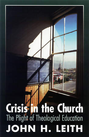 Crisis in the Church