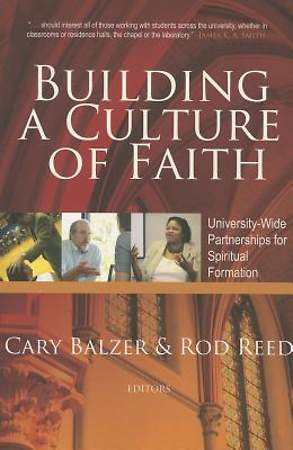 Building a Culture of Faith