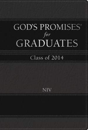 God`s Promises for Graduates
