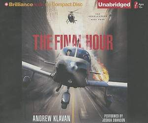 The Final Hour Audiobook - CD