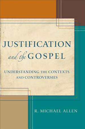 Justification and the Gospel [ePub Ebook]