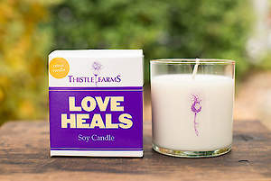 Thistle Farms Candle - Lavender