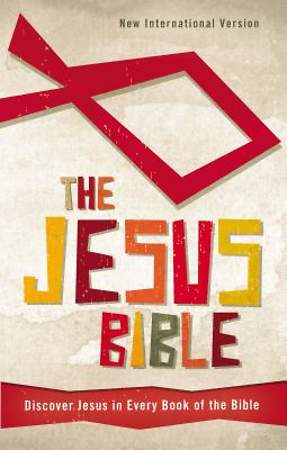 The Jesus Bible, NIV